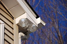 Outdoor Security Lighting Solar Outdoor Lighting And
